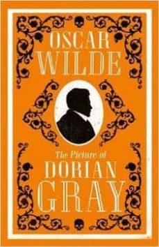 Descargar libros electrónicos de libros de Google THE PICTURE OF DORIAN GRAY