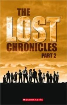 Cronouno.es Sr 3 - The Lost Chronicles 2 (Book+cd) Image
