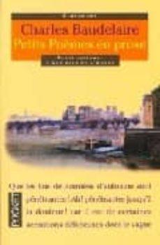 Petit Poemes En Prose Charles Baudelaire Comprar Libro 9782266087629