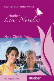 Descarga gratuita de la guía telefónica de la PC LESE-NOVELAS.A1.NORA, ZUERICH.LIBRO 9783197010229