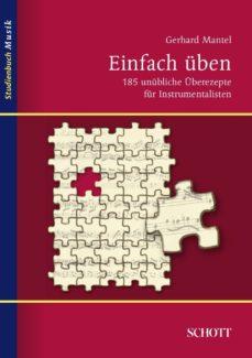 einfach üben (ebook)-gerhard mantel-9783795791629