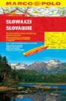 Alienazioneparentale.it Eslovaquia / Slowakei / Slovaquie (Marco Polo) Image
