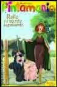 Noticiastoday.es Rollo Y El Secreto Del Guisante (Pintamania Purpurina) Image