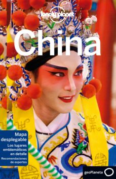 china 2017 (5ª ed.) (lonely planet)-9788408172529