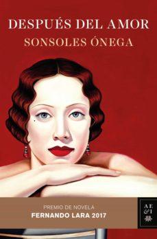 después del amor (ebook)-sonsoles onega-9788408174929