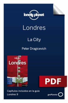 londres 9_3. la city (ebook)-damian harper-peter dragicevich-9788408199229