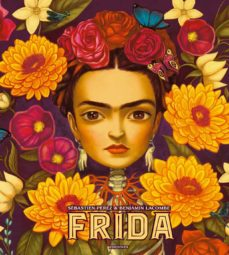 Descargar y leer FRIDA gratis pdf online 1