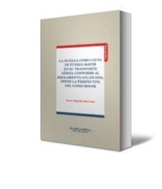 Chapultepecuno.mx La Huelga Como Causa De Fuerza Mayor En El Transporte Aereo, Conf Orme Al Reglamento (Ce) 261/2004, Desde La Perspectiva Del Consumidor Image