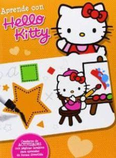 Inmaswan.es Aprendo Con Hello Kitty 2 Image