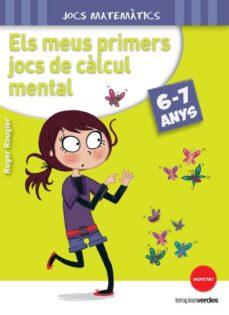 Srazceskychbohemu.cz Els Meus Primers Jocs De Càlcul Mental Image