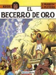 Padella.mx Keos Nº 3: El Becerro De Oro Image