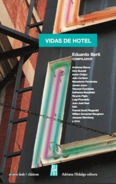 Permacultivo.es Vidas De Hotel Image