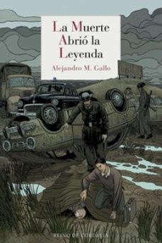 Bressoamisuradi.it La Muerte Abrio La Leyenda Image