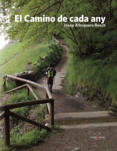 Srazceskychbohemu.cz El Camino De Cada Any Image
