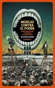 Descargar MUSICAS CONTRA EL PODER gratis pdf - leer online
