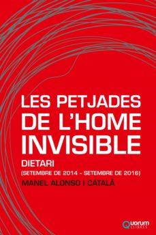 Encuentroelemadrid.es Les Petjades De L Home Invisible Image