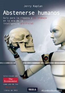Descargar ABSTENERSE HUMANOS gratis pdf - leer online
