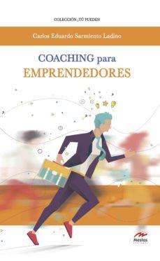 coaching para emprendedores (ebook)-9788416669929
