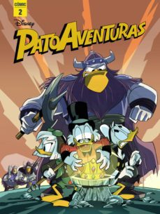 patoaventuras 2: comic-9788416917129