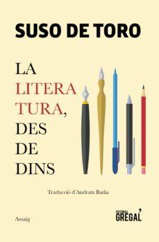 Inmaswan.es La Literatura, Des De Dins Image