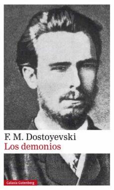 Leer libros gratuitos en línea sin descargar LOS DEMONIOS de FIODOR DOSTOIEVSKI en español