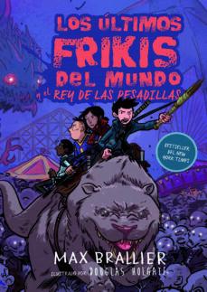 Titantitan.mx 3. Los ÚLtimos Frikis Del Mundo Y El Rey De Las Pesadillas Image