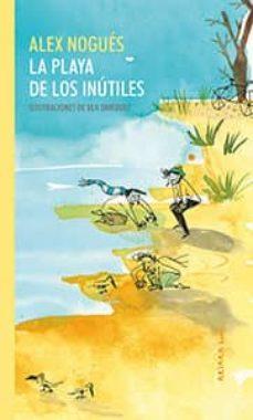 Bressoamisuradi.it La Playa De Los Inutiles Image