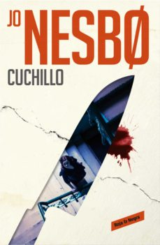 Descargas gratuitas para libros en mp3. CUCHILLO (HARRY HOLE 12) 9788417511029