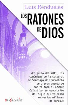 Debatecd.mx Los Ratones De Dios Image