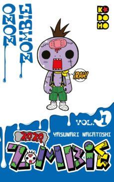 Trailab.it Zozo Zombie Nº 01 (De 11) Image