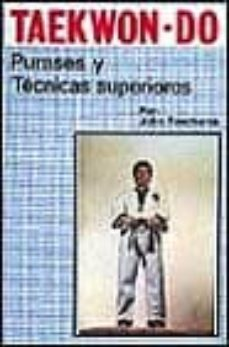 Trailab.it Taekwon Do: Pumses Y Tecnicas Superiores (3ª Ed.) Image