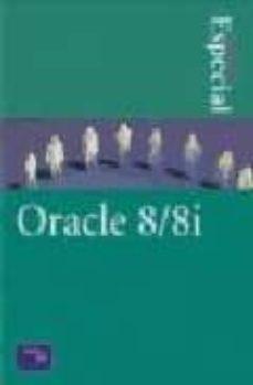 Geekmag.es Oracle 8/8i (Incluye Cd-rom) Image