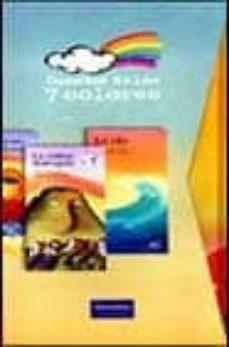 Valentifaineros20015.es Cuentos De Los 7 Colores (Caja) Image