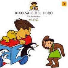 Curiouscongress.es Kiko Sale Del Libro Image