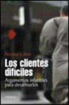 Ojpa.es Los Clientes Dificiles, Argumentos Infalibles Para Desarmarlos Image