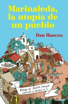marinaleda, la utopia de un pueblo-dan hancox-9788423417629