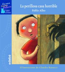 Ojpa.es La Perillosa Casa Horrible Image