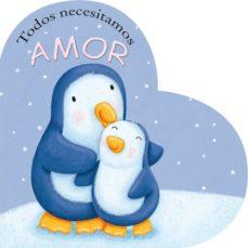 Elmonolitodigital.es Todos Necesitamos Amor Image