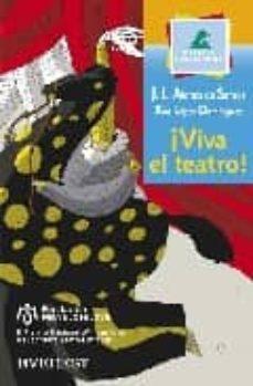 Permacultivo.es ¡Viva El Teatro¡ (Premio Maria Jose Jove 2005) Image