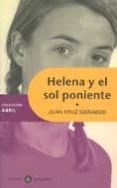 Javiercoterillo.es Helena Y El Sol Poniente Image