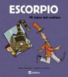 Inmaswan.es Escorpion (Mi Signo Del Zodiaco) Image
