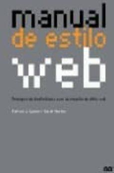 Curiouscongress.es Manual De Estilo Web: Principios De Diseño Basico Para La Creacio N De Sitios Web Image