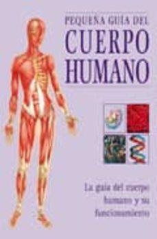 Inmaswan.es Pequeña Guia Del Cuerpo Humano Image