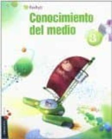 Carreracentenariometro.es Conocimiento Del Medio Oc-pix Ed 2012 3º Primaria Extremadura Image