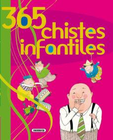 365 chistes infantiles-9788430595129