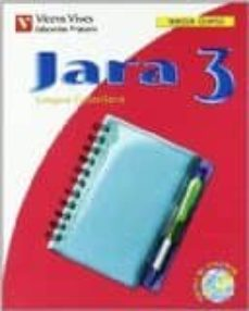 Curiouscongress.es Jara 3 (Lengua Y Literarura) 3º Primaria Image