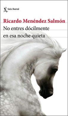 Emprende2020.es No Entres Dócilmente En Esa Noche Quieta Image