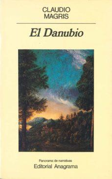 el danubio (3ª ed.)-claudio magris-9788433931429