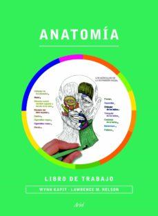 Alquiler de libros electrónicos en línea ANATOMIA: LIBRO DE TRABAJO