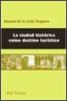 Chapultepecuno.mx La Ciudad Historica Como Destino Turistico Image